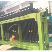 3 Twisted Hexagonal Wire Netting Machine 22Kw For Gabion Mesh , 4300mm Width Manufactures