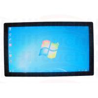 Optical Imaging Multi Touch Screen Monitor 65'' LED Display with Front Panel Manufactures