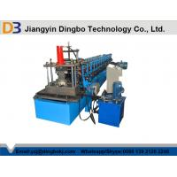 Purlin Roll Forming Machinery with Excellent Anti-bending Property Manufactures
