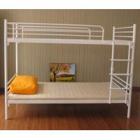 Space - Saving Full Size Furniture Bunk Beds With Heavy - Duty Steel Consturcture