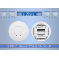 11n 2.4Ghz 300Mbps Wireless Ceiling-Mounted Access Point with QCA9531 CPU -Mdel XD9318-P48 Manufactures