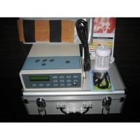 Pain Relief Footspa Ion Cleanse Detox Machine , Far Infrared Heating Massage Manufactures