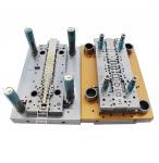 ODM/OEM Stamping Tool for Shell of USB 2.0 AF 90º DIP Manufactures
