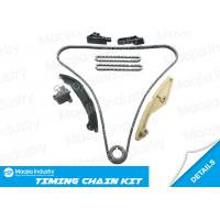 China 11 - 14 Ford Engine Timing Chain Fits Explorer F150 Mustang Edge 3.5L 3.7L V6 DOHC on sale