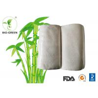 Customize Length Charcoal Bamboo Diaper Liners For Little Boys And Girls Manufactures