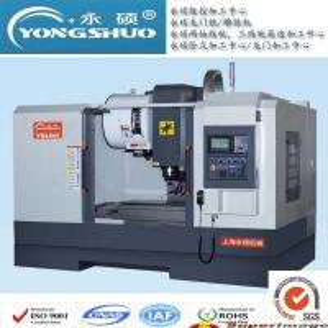 Box Way Vertical Machining Center CNC Machining Center High Precision Machining Tool CNC Router CNC Machines Manufactures