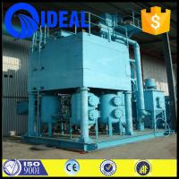 long service life new condition cyclone separator of shot blasting machine Manufactures