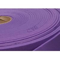 China Acoustic Insulation Cross Linked PE Foam XPE / IXPE Excellent Mechanics on sale