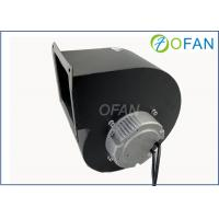 Scroll Housing Public Health Single Inlet Centrifugal Fans For CleanRoom 160mm Manufactures
