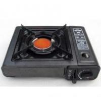 Portable Radiant Gas Stove Manufactures