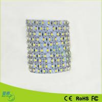 Green Hotel Indoor Waterproof Led Rope Lights , 120leds/M IP65 Manufactures