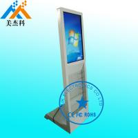 47 Inch blastproof Touch Screen Digital Signage For Advertising With Newspaper Manufactures