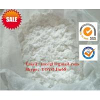 Buy cheap CAS 434-07-1 White Crystalline Legal Oral Steroids Anadrol Oxymetholone Muscle Burning For Men from wholesalers