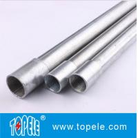 BS4568 Electrical Conduit Pipe Manufactures