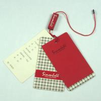 sale hang tags Manufactures