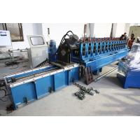Cheap Gearbox Transmission Cable Tray Machine Cold Roll Former Shaft Diameter Ø 80mm for sale