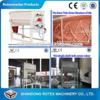 small animal feed mixing equipment Manufactures