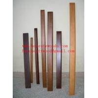 Paulownia drawer face, Paulownia drawer component. wood furniture parts Manufactures