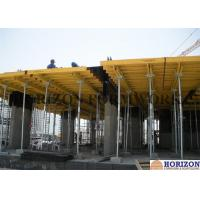 Movable Slab Formwork Systems, Universal Slab Shuttering For Concrete Manufactures