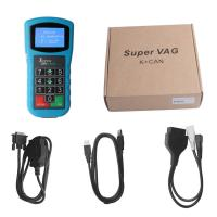 China Super VAG K+CAN Plus 2.0 on sale