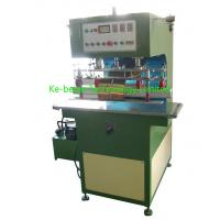 Cheap Hydraulic High frequency Tarpaulin welding machine  Canvas welding Machine for sale