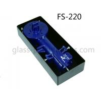 Adjustable Glass Door Floor Hinges 120° Open Angle Without Changing Cement Box Manufactures