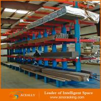 Heavy Duty Cantilever Arm Racking Manufactures