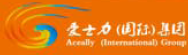 China Aceally International Group logo