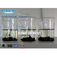 Cheap Higher Throughput Coal Mining Coagulant And Flocculants Used In Water Treatment for sale