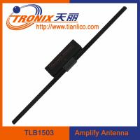 stick on front or rear windshield car antenna/ car electronic antenna/ car am fm antenna TLB1503 Manufactures
