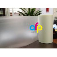 Anti Scratch BOPP Thermal Lamination Film Roll , Multiple Extrusion BOPP Rolls Manufactures