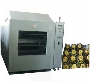 Stator winding impregnation varnish Immersing Machine stator coil varnish oven Manufactures