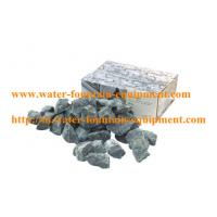 Rock Special Steam Sauna Heater , High Span Life Natural Sauna Stones Manufactures