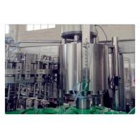 Cheap Easy Operated Automatic Bottle Filling Machine Maintain Juice Processing Machinery for sale