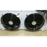 Customized Dry Type Evaporator Refrigeration Parts For Cold Room / Cold Storage