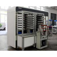 Buy cheap A3 size Card Making Machine PVC Card Fusing Equipment Semi Auto Layer Press from wholesalers