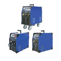 High Performance GMAW Welding Machine For Sheet Metal Fabrication Industry Manufactures
