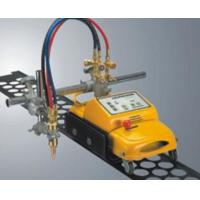 Ladybird Semi Automatic Gas Cutting Machine Digital Strong Compact Main Body Manufactures