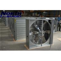 Multifan axial fans Manufactures