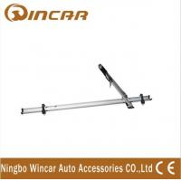 142 length Aluminum Bike Carrier Mounting On Auto Top With Anti-thief Keys Manufactures