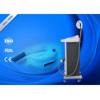 Safety Control Laser Hair Removal Equipment , Super Hair Removal Laser Fashion Handles Manufactures