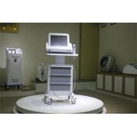 4mhz 7mhz 10mhz of anti-age Hifu wrinkle removal and skin rejuvenation machine Manufactures