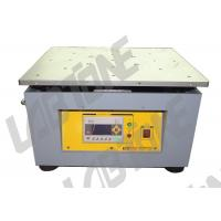 China Economy Vibration Testing Equipment For Vibration And Engineering Testing Vertically In Laboratory on sale