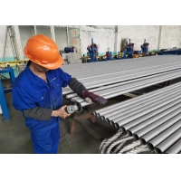Steel Industry ASME SA213 TP317L Seamless Stainless Tubes Manufactures