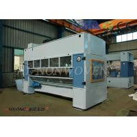 Custom Made Polyester Fiber Needle Punching Machine For Air Filter Manufactures