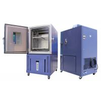 Constant Temperature Humidity Test Chamber Easy Operation For Reliability Testing