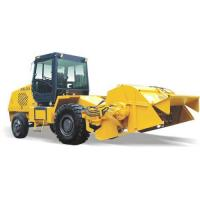 China Hydraulic Self-Propelled Soil Stabilizer on sale