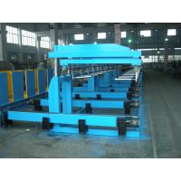 Cheap Automatic Stacking Roll Formign Machinery with Deliver and Stack Automatically Control System for sale