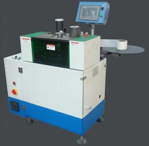 Generator stator fiber inserting machine polyester slot DMD PET cell inserter WIND-100-SI Manufactures