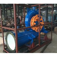 Cheap 100kW Small Water Turbine/ Micro Francis Hydro Turbine Price stainless steel runner for sale
